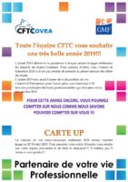 2019-01 Newsletter CFTC Janvier 2019
