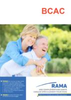 RAMA – BCAC – complémentaire santé pour retraités