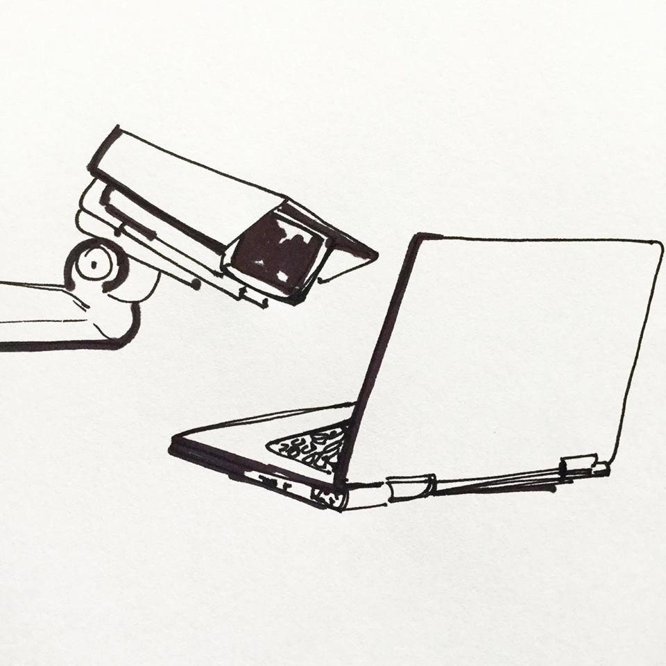 Surveillance des mails par l'employeur