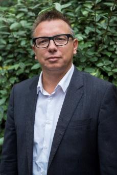 Cyril Chabanier, le nouveau président de la CFTC