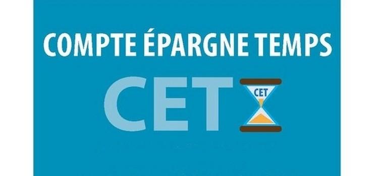 13 ème mois placé au CET/CETR