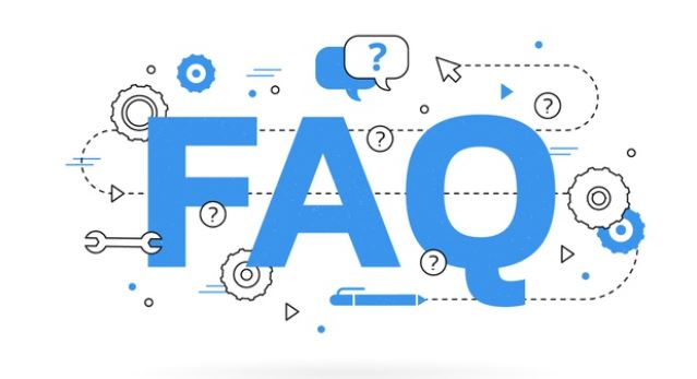 FAQ = Foire Aux Questions COVEA