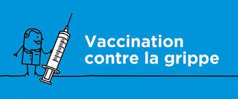 Vaccin anti-grippe remboursé à 100 %