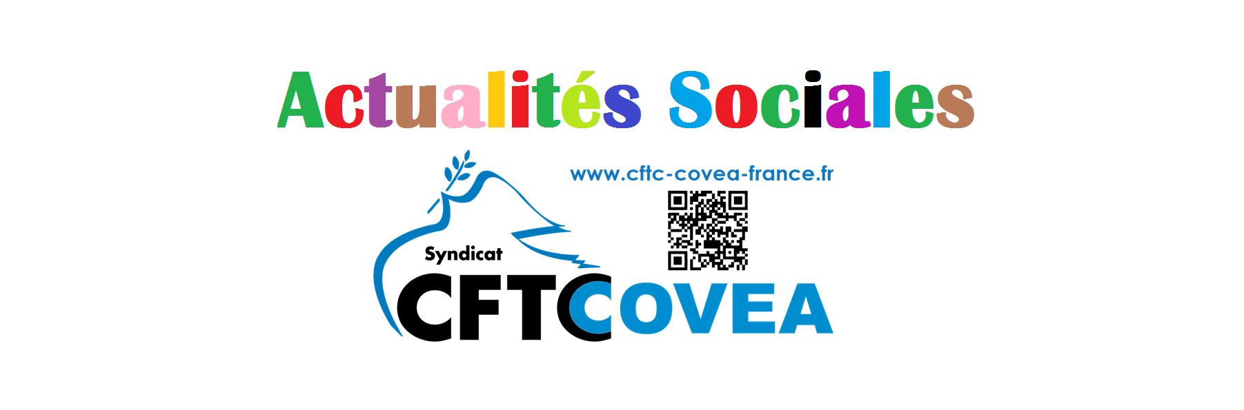 Actualités Sociales CFTC – Décembre 2020