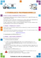 L'ITINERANCE 2021